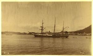 Photo:Revenue Cutter,BEAR,Sitka,Alaska,AK,189?