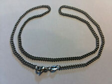 JAMES AVERY. LIGHT CURB CHAIN, 30% OFF RETAIL!! (19004321)