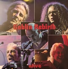 Goblin Rebirth – Alive - BWR-182
