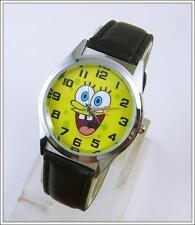 SpongeBob SquarePants Child Boy Girl Wrist Quartz Watch YBB2