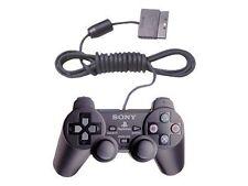 Kabelgebundene Gaming-Controller-ohne Angebotspaket PlayStation 2