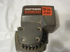 Craftsman Bushwacker 19in top cover