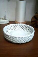 paniere rotondo in ceramica mulino bianco  leggi