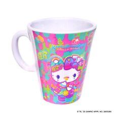 hello kitty kawaii monster mug cup sanrio japan 6%dokidoki KMC collabo Melanin