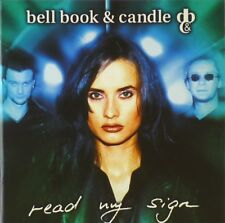CD - Bell Book & Candle - Read My Sign - #A1331