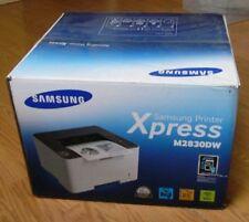 Samsung SL-M2830DW Xpress Mono Laser Printer M2830DW BRAND NEW