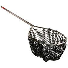 "Frabill 3059 Tangle-Free Rubber Landing Net 17"" x19"" 36"" Handle - Fishing"