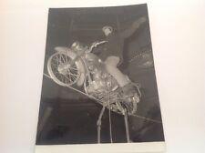 JEAN PAUL BELMONDO  - Photo de presse originale 18x13cm