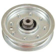 Stens Replacement Flat Idler Pulley Replaces Cub Cadet OEM 756-0627D
