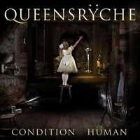 Queensryche - État Human (Limitée Édition) Neuf CD