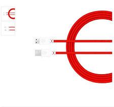 Nabi Jr. & Nabi XD Nick Jr   Charger Cable Original New Sealed USB UBS cable