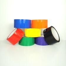 Color Carton Sealing Tape 2.0 Mil (6120)
