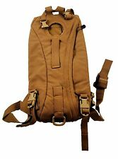 Excellent ILBE 100oz 3L Hydration System carrier Coyote G1 USMC