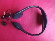 used clean SIRIUS STILETTO 2 SL2 SL10 SL100 ANTENNA HEADPHONES !