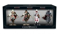 Assassin's Creed Ezio Auditore Collection 4 statue Ubisoft NUOVO