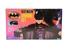 Vintage Kenner 63290 Dark Knight Collection Batman Armor Set MISB New Unused