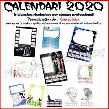Calendario Comunioni 2020.Maschere Photoshop Acquisti Online Su Ebay