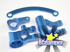 ALUMINUM STEERING ASSEMBLY B FOR TEAM LOSI 1/8 8IGHT 8IGHT-T 2.0 L8IGHT ALLOY