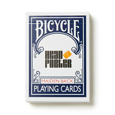 Bicycle Head Porter Playing Cards Deck brand new sealed
