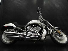 Harley Davidson Motorcycle Model Chopper Easy Rod Custom Touring Bike Rider 10 V