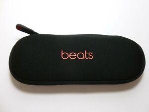 BEATS by Dr Dre Pill Speaker Soft Case genuine original case only