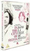 Nuovo IN The City Of Sylvia DVD