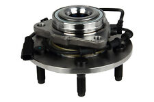 Wheel Hub & Bearing Assembly Front LH Left or RH Right for 02-05 Dodge Ram 1500