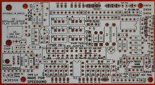 PCB NO2C vD1 for Speeduino ECU project - New