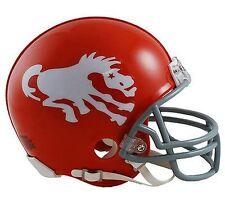 Denver Broncos Throwback 1962-1965 Mini NFL Mini Helmet by Riddell NIB Football