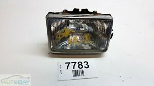 82-87 LINCOLN CONTINENTAL FRONT RIGHT SIDE INNER HIGH LOW BEAM HEADLIGH OEM