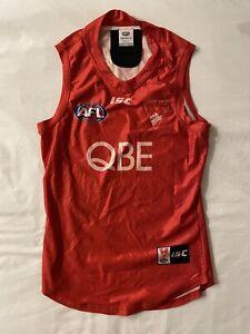 Callum Sinclair Sydney Swans AFL 2020 Training jumper