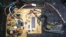 Riparazione scheda interna climatizzatore MITSUBISHI  cod SE76A625G02A DE00N132B