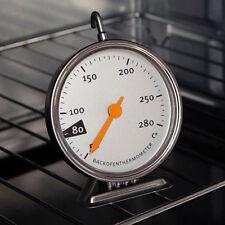 Four de cuisson en acier inoxydable Thermomètre de cuisine alimentaire cuisson d