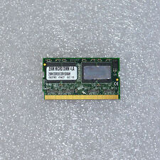 Transcend 256MB Micro DIMM DDR333 SDRAM 0927600195 From Sony VAIO