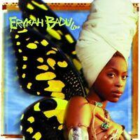 "ERYKAH BADU ""LIVE"" CD NEW!!!"