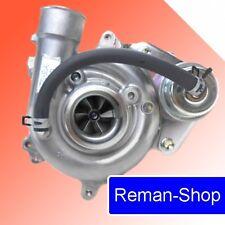 Turbocharger Nissan Navara Pickup X-Trail 2.5 133 hp ; VN3 14411-UK500 VD420058