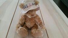 Burberry Teddy hellbraun