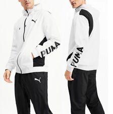 PUMA HERREN TRAININGSANZUG Jogginganzug S M Sport Anzug