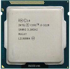Intel Core i3-3220 (3rd Gen) 3.3GHz LGA 1155 55W  3M cache