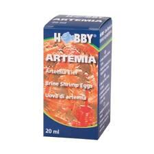 HOBBY ARTEMIA - UOVA 20 ml-zucht artemiaeier, Artemia uzrzeitkrebse