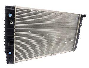 52476569 New OEM Engine Cooling Radiator 1997-1999 Oldsmobile Aurora 4.0L
