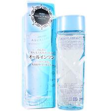Shiseido Japan Aqua Label White Whitening Jelly Essence (200ml/6.7oz) with HA GL