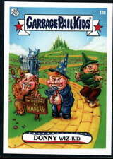 DONNY Wiz-Kid 2020 Topps Garbage Pail Kids disg-Race to the White House #11A