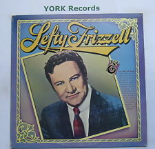 LEFTY FRIZZELL - Columbia Historic Edition - Ex Con LP Record Columbia FC 37466