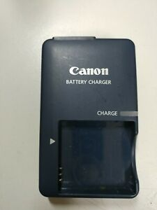 Canon CB-2LVE Battery Charger for NB4L NB-4L IXUS 220/130/120