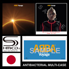 JAPAN ONLY PROMO ANTIBACTERIAL CASE +SHM-CD+ POSTER+PHOTOCARD! ABBA VOYAGE 2021