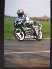 Photo Beijeman Ringelberg Honda 125 #3 Adrie Nijenhuis (NED)