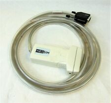 Medsim 7.5 MHz Linear Ultrasound Transducer Probe