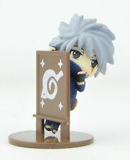 Naruto Ochatomo Tea Time Megahouse 3-Inch Mini-Figure - Kakashi