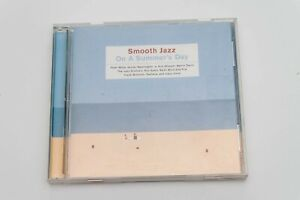 Smooth Jazz On a Summer Day - 2 Disc - Audio CD
